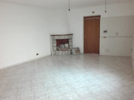 Filettino, appartamento ristrutturato di ampia metratura