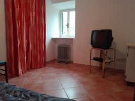 Filettino, comodo appartamento in paese