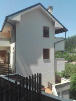 Filettino, monolocale centrale con terrazzino