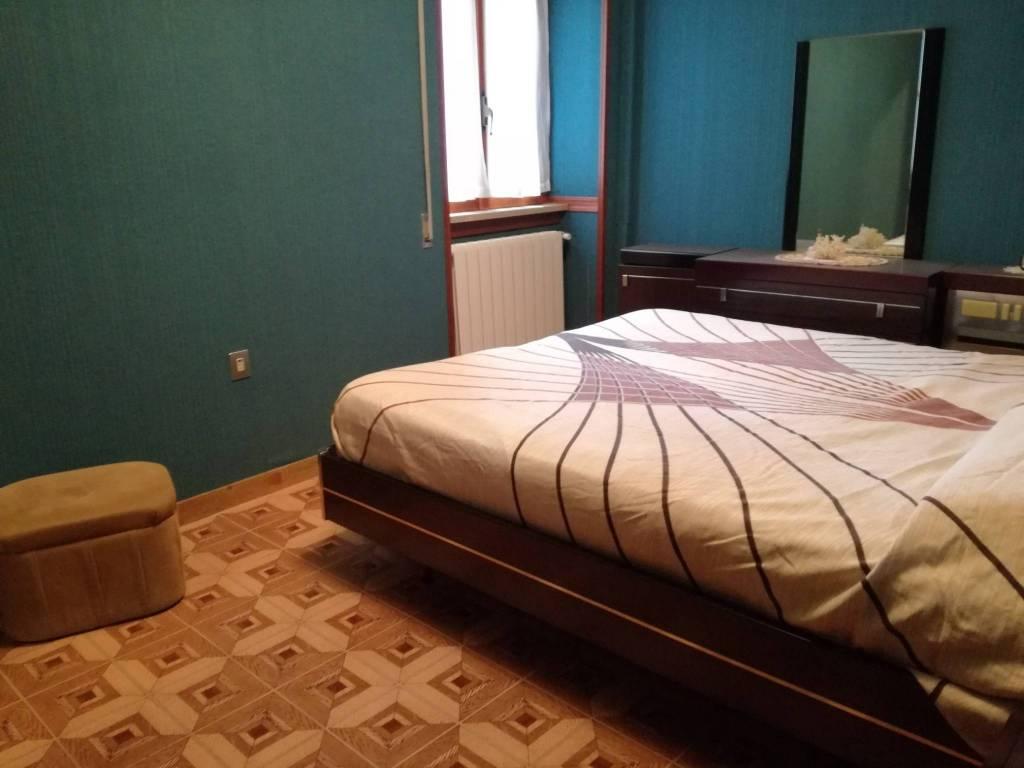 Sgurgola, 2 appartamenti panoramici con cantina