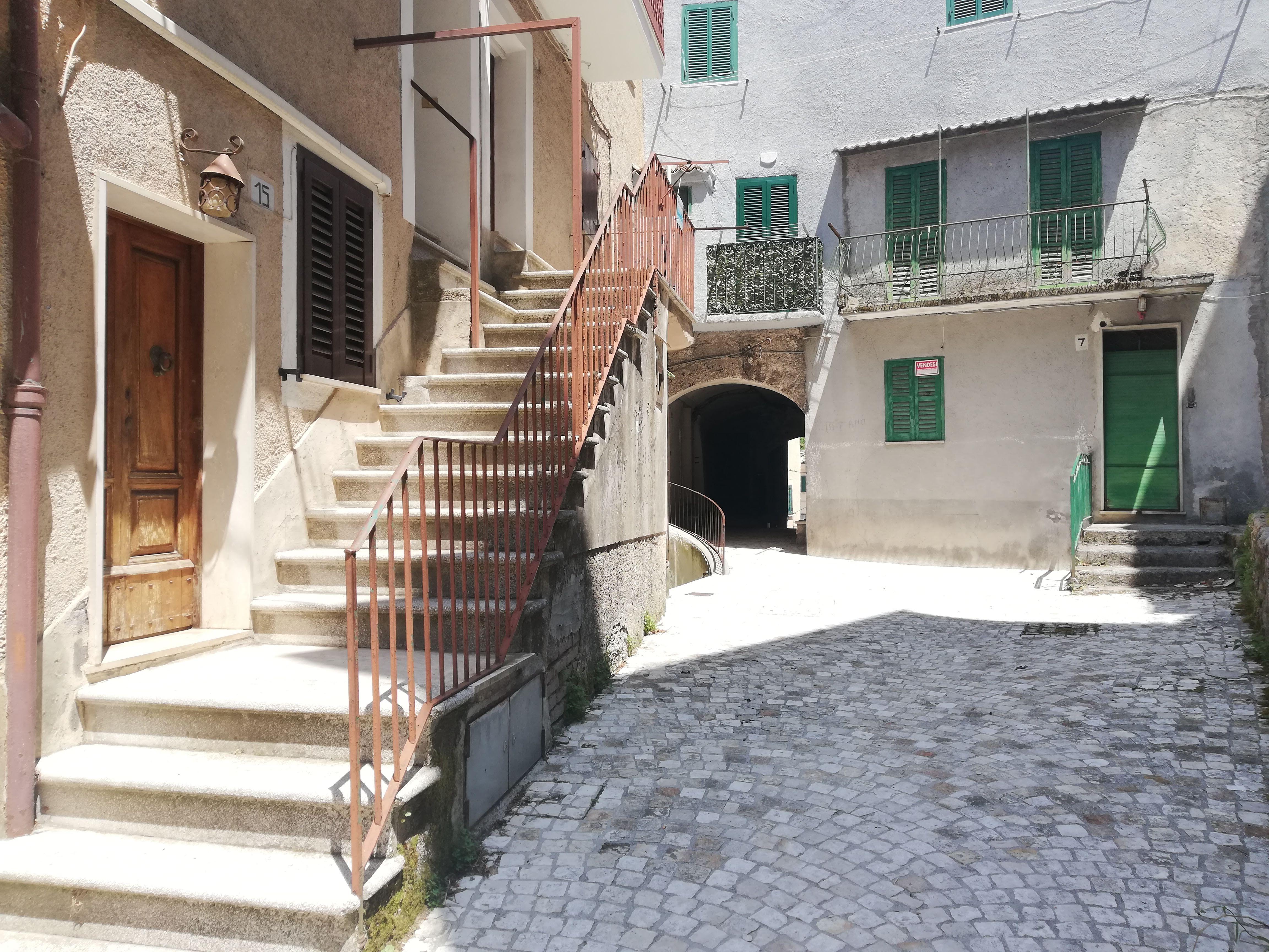 Filettino, 3 locali centralissimo !