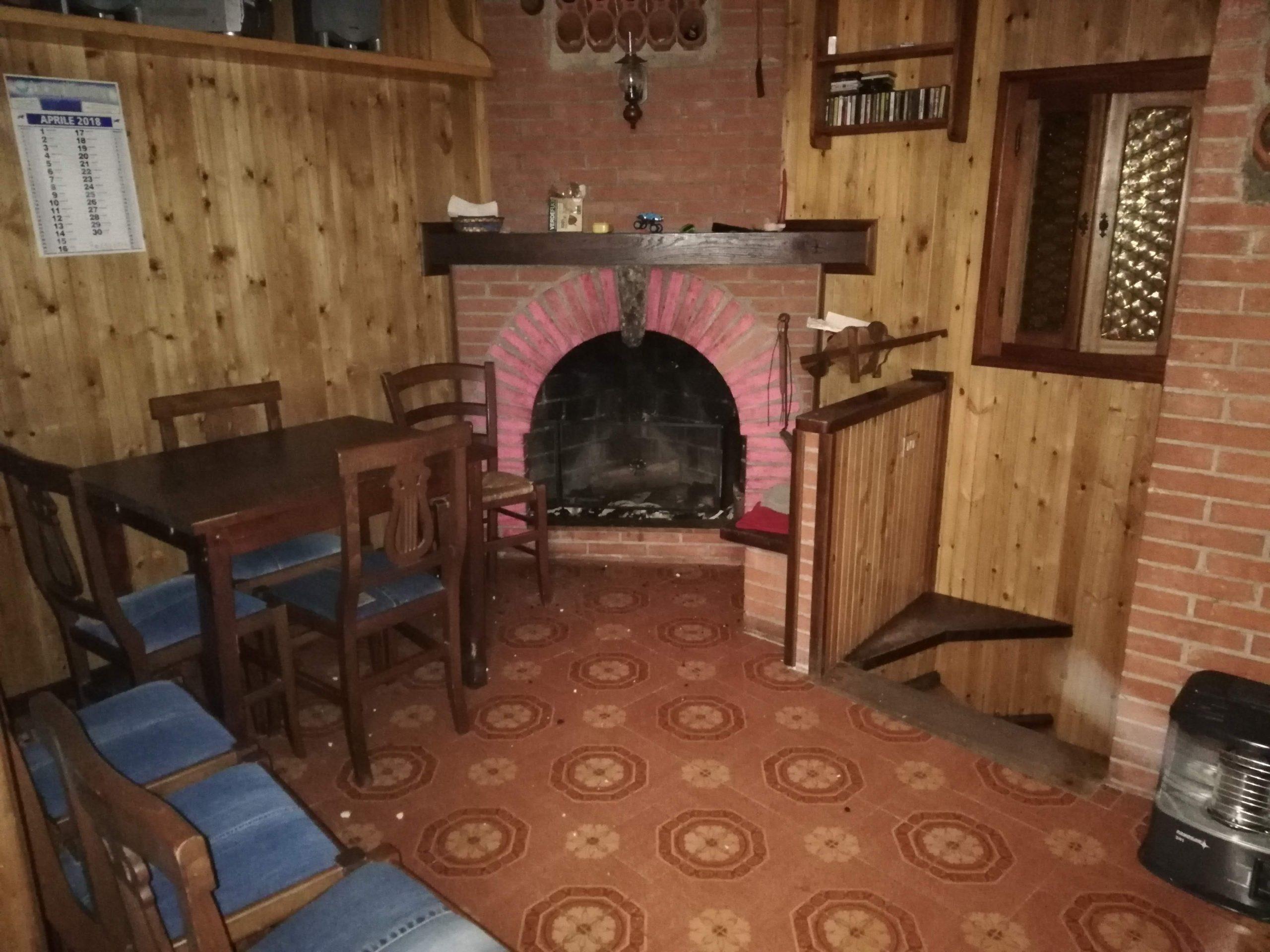 Filettino, appartamento nel borgo antico